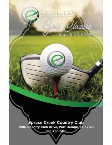 2019 Spring Golf Classic At Spruce Creek