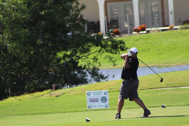 2017 Golf Classic at Plantation Bay Golf Club