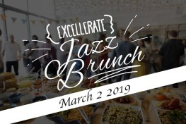 Jazz Brunch With Music Guest John Wilds and Friends